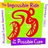 The Impossible Ride for The Possible Cure